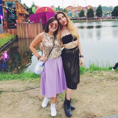 Elisabeth & Ivana – Bulgarije