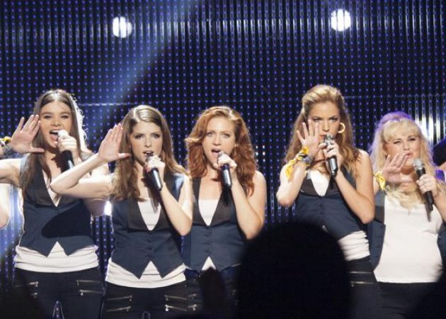 'Pitch Perfect 2'