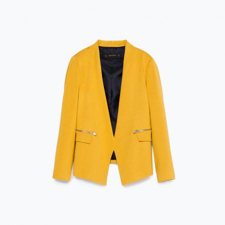 Zara, 40,95 €.