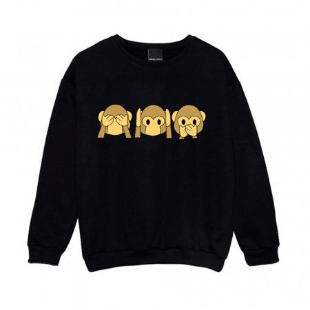 Sweater Emoji's