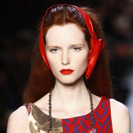 Alice Burdeu – Australia's Next Top Model
