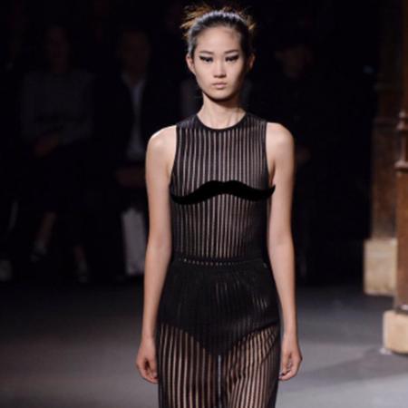 Hyun Ji Shin – Korea's Next Top Model