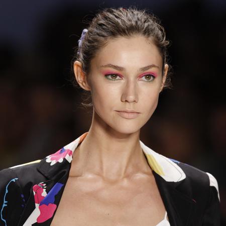 Ksenia Kahnovich – Russia's Next Top Model