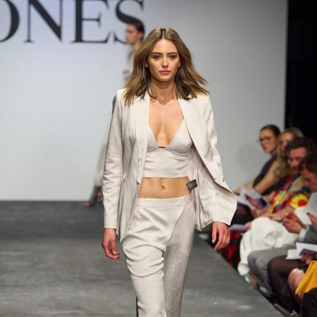 Montana Cox – Australia's Next Top Model
