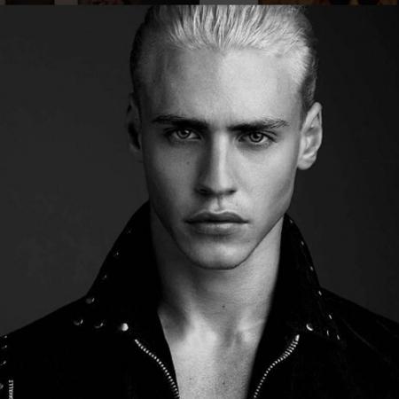 Oliver Stummvoll – Austria's Next Top Model