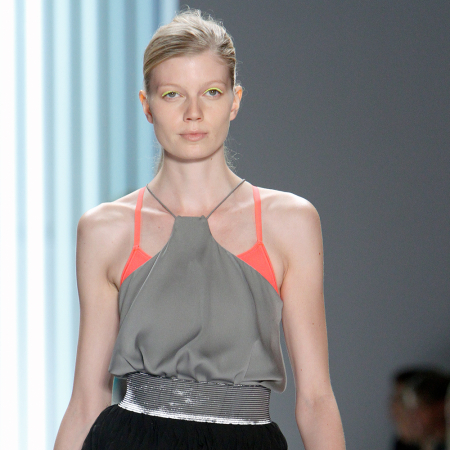 Saara Sihvonen – Finland's Next Top Model
