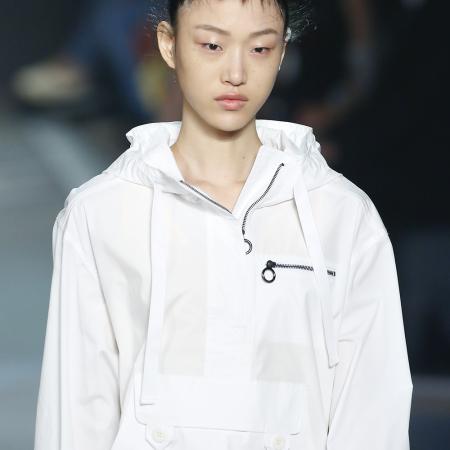 Sora Choi – Korea's Next Top Model