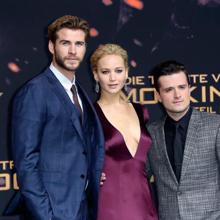 Avant-Première d'Hunger Games à Berlin