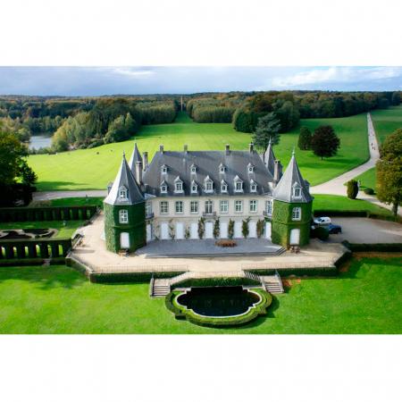 Château de La Hulpe, Brabant Wallon