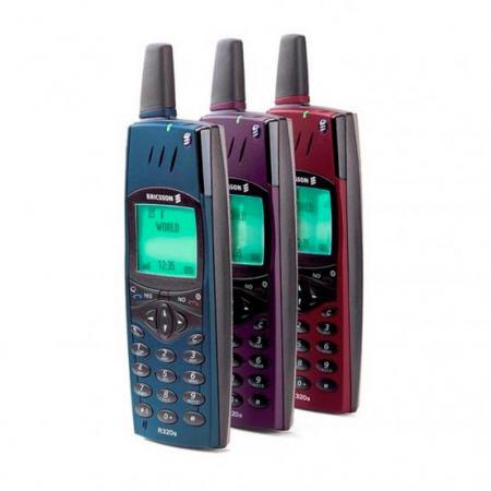 Ericsson T20