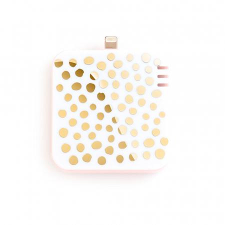Draadloze oplader (voor iPhone)