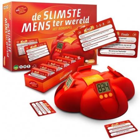De Slimste Mens ter Wereld