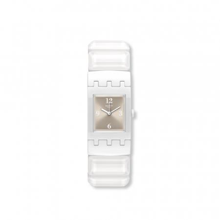 Horloge Snowbar