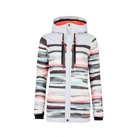 Wintersportjas Stencil Jacket