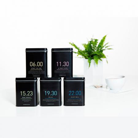 24/7 Wellness Tea