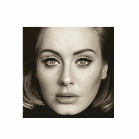 Album Adele '25'