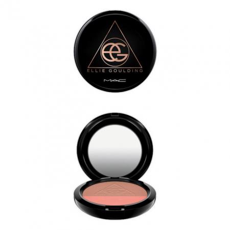 M.A.C Cosmetics x Ellie Goulding