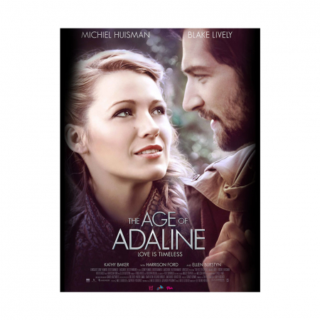 L'âge d'Adaline