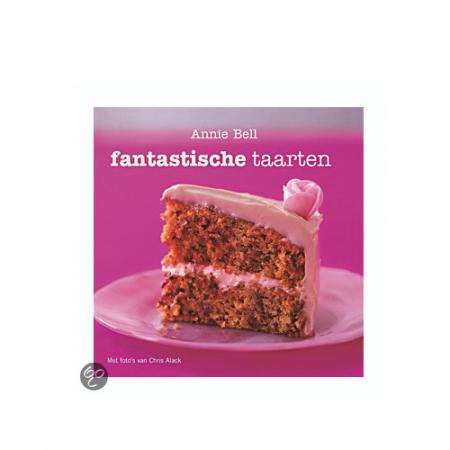 Fantastische taarten