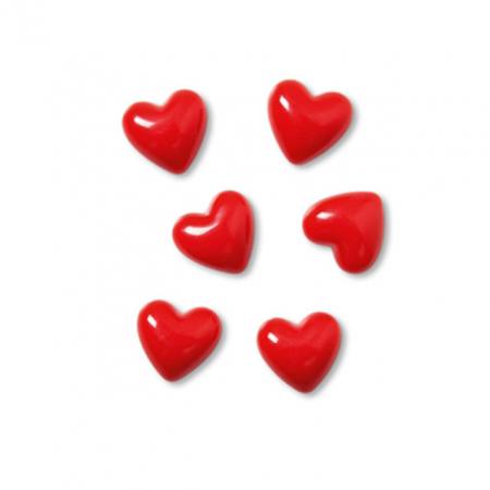 Hartvormige magneten