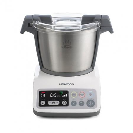 Kenwood: multicook keukenmachine
