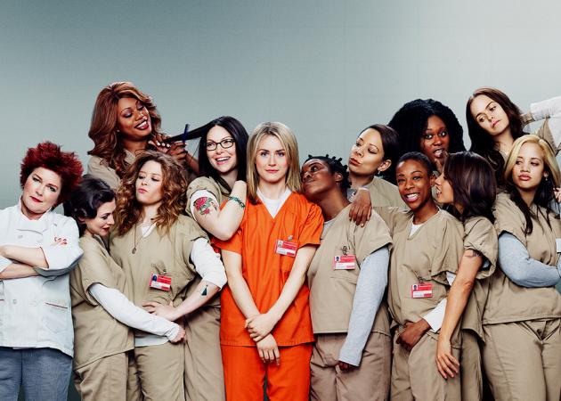 Orange is the New Black (1 seizoen)