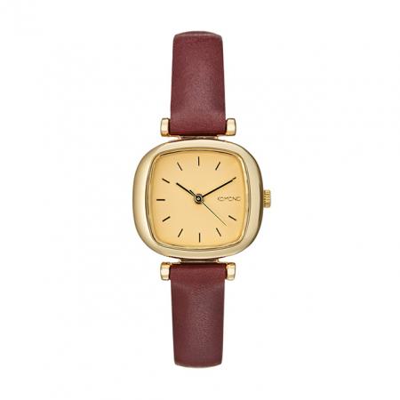 Bordeaux horloge
