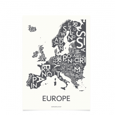 Poster Europa