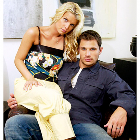 Newlyweds: Nick and Jessica (2003-2005)