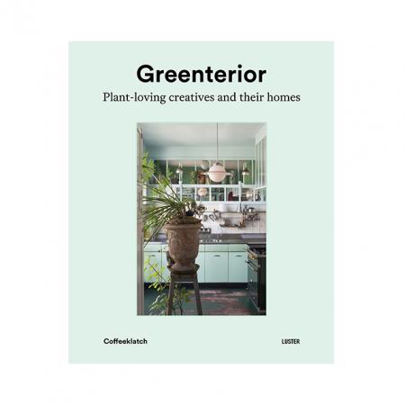 Boek 'Greenterior'