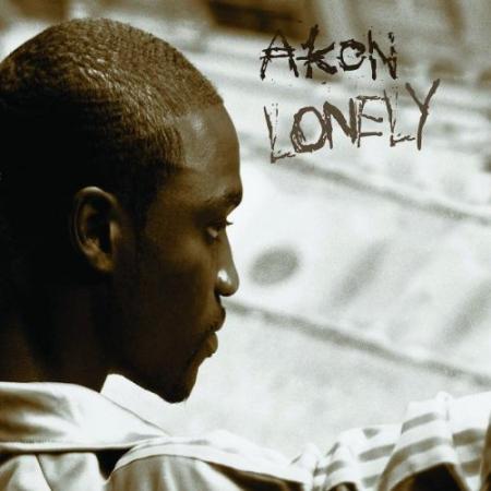 Akon – Lonely