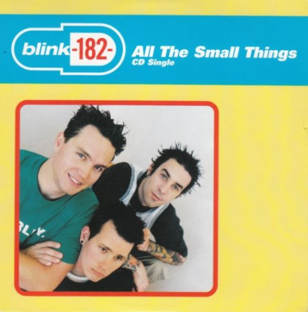 blink-182 – All The Small Things