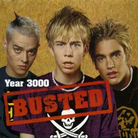 Busted – Year 3000