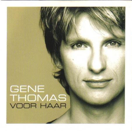 Gene Thomas – Voor haar