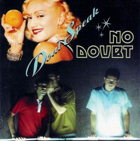 No Doubt – Don't Speak