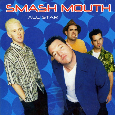 Smash Mouth – All Star