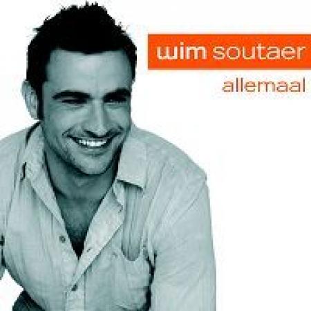 Wim Soutaer – Allemaal