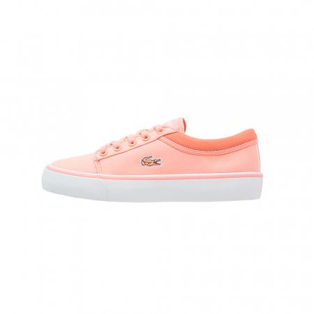 Pastekleurige sneakers
