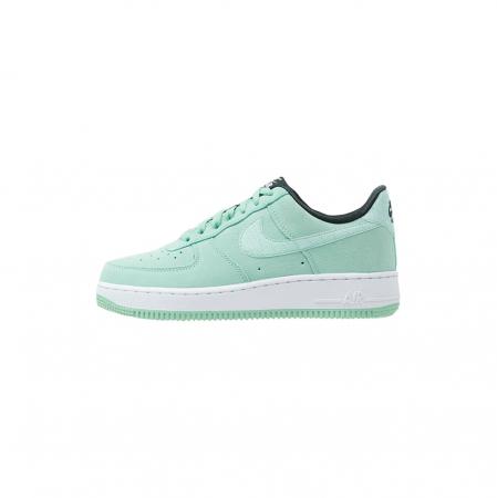 Pastelkleurige sneakers