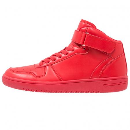 Rode sneakers