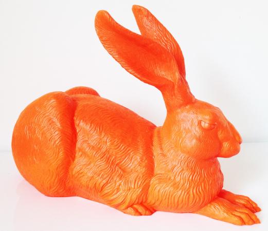 De l'orange