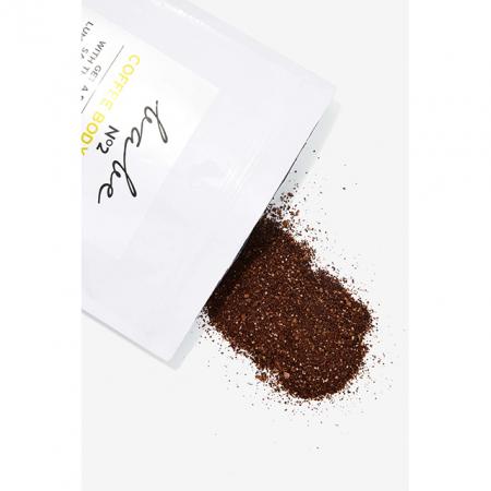 Babescrub Body Scrub Coffee