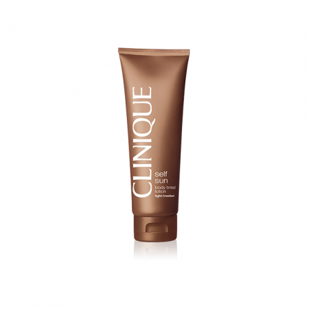 Clinique Tinted Lotion