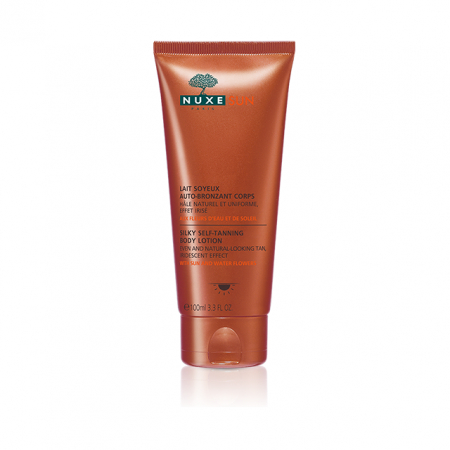 Nuxe Self Tanning Lotion