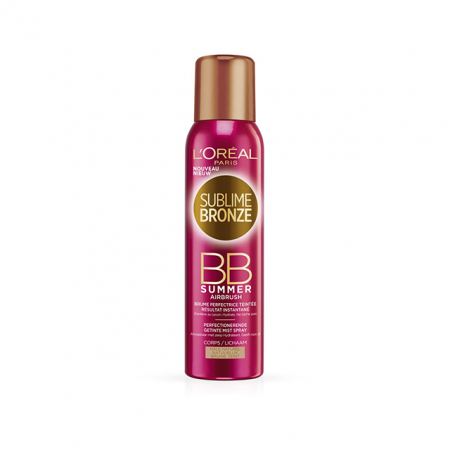 L'Oréal BB Summer Bronzer