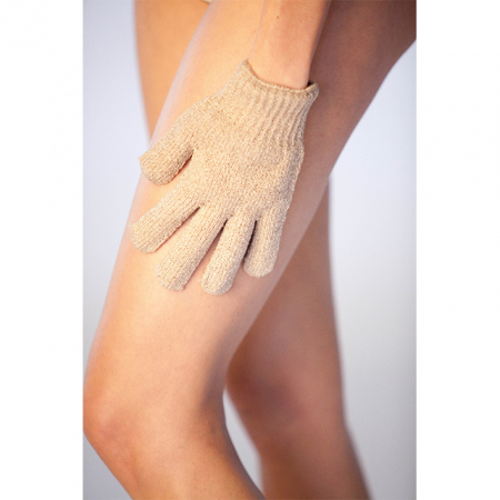 3. Masseer je benen