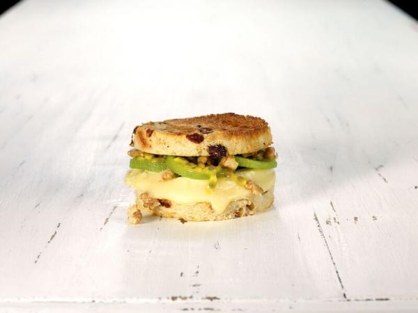 Camembert – verrassend