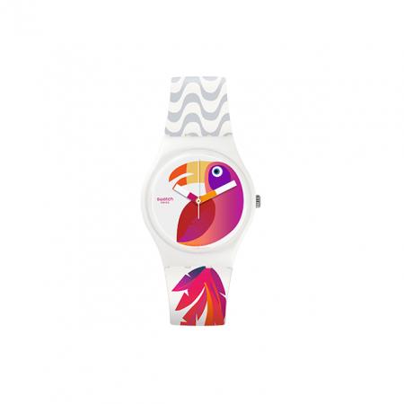 Waterresistent horloge