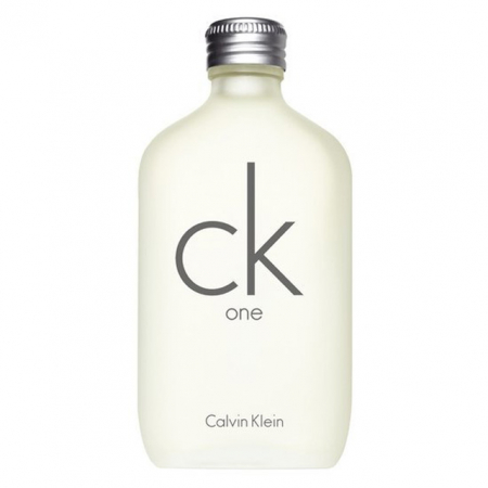 Eau de toilette Calvin Klein: One (uniseks)