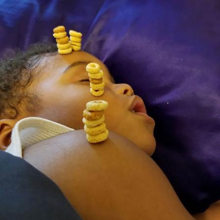 Concours de Cheerios